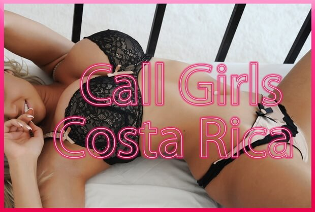 call girls costa rica