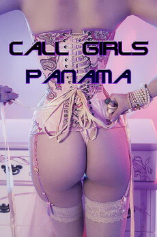 call girls panama