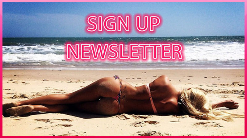 call girls newsletter